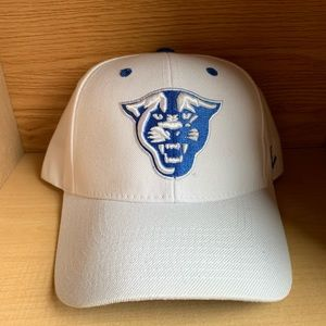 Georgia State Panthers Football NCAA Strapback Hat